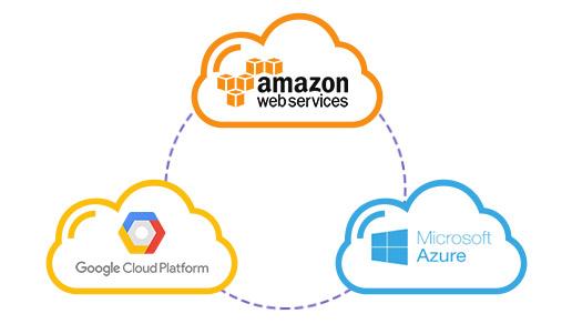Public Cloud Providers