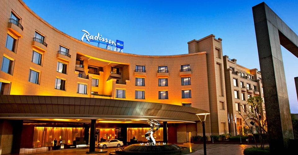 New Era Informatique helps Raddison Blu Hotels to achieve full Guest Mobility with HPE-Aruba