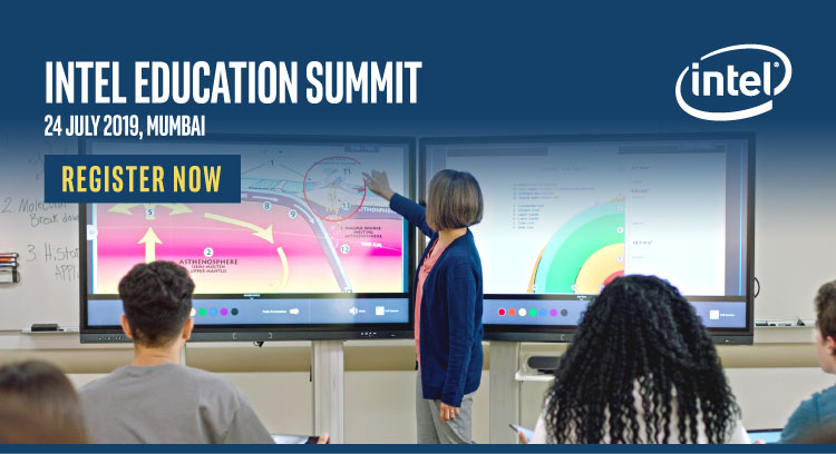Intel Education Summit